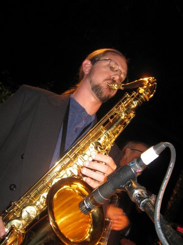 Jeremy Wendelin Group - Jazz Band - Denver, CO