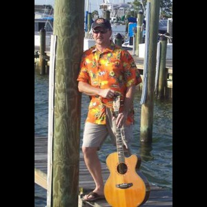 Bwana Ray - Jimmy Buffett Tribute Act - Panama City, FL