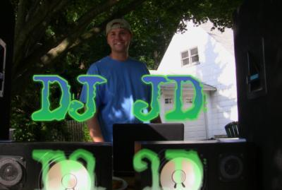 DJ JD 267-333-1389 | Philadelphia, PA | Party DJ | Photo #1