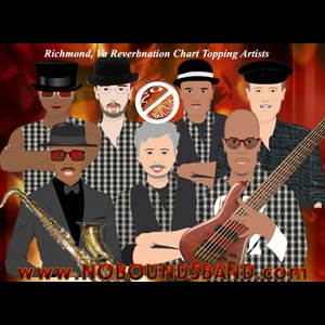 Manson 50s Band | The No Bounds Band