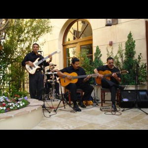 Los Angeles Fusion Band | Ostia