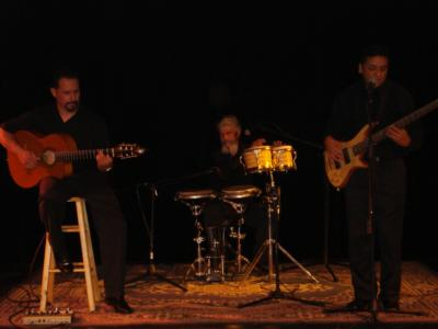 Ostia  | Los Angeles, CA | Latin Band | Photo #3