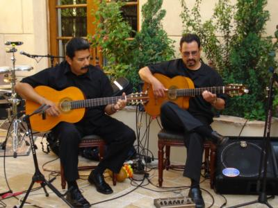 Ostia  | Los Angeles, CA | Latin Band | Photo #4