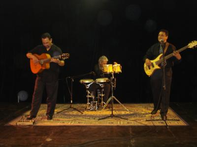 Ostia  | Los Angeles, CA | Latin Band | Photo #10