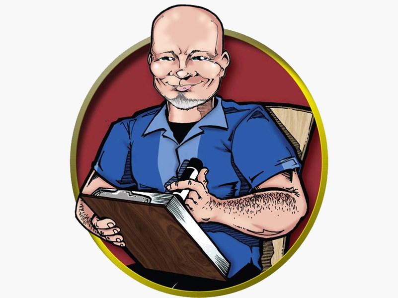 Rick Welch - Caricaturist - Rutherford, NJ