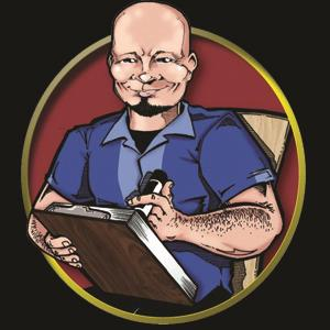 West Harrison Caricaturist | Rick Welch