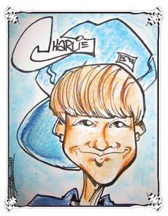 Rick Welch | Rutherford, NJ | Caricaturist | Photo #22