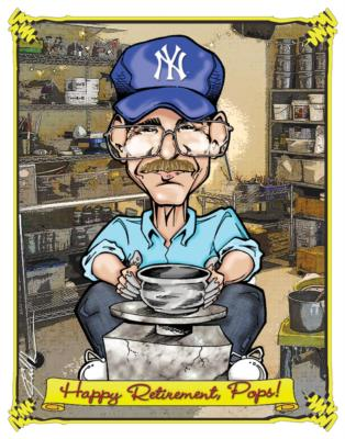 Rick Welch | Rutherford, NJ | Caricaturist | Photo #16
