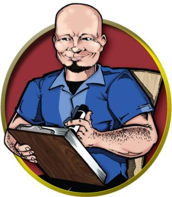 Rick Welch | Rutherford, NJ | Caricaturist | Photo #1