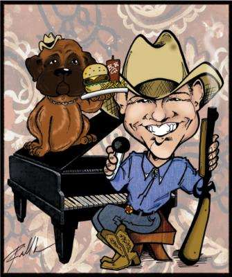 Rick Welch | Rutherford, NJ | Caricaturist | Photo #14
