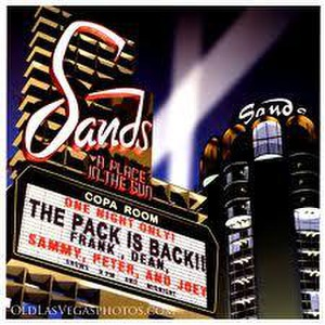 Frankie Sands, Vegas And Friends - Frank Sinatra Tribute Act - Chicago, IL