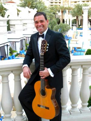 Leo Lopez | Orlando, FL | Flamenco Guitar | Photo #6