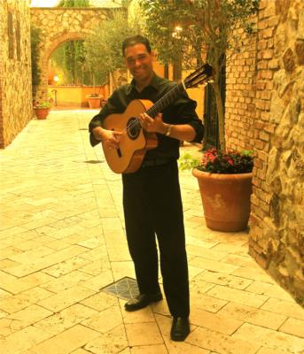 Leo Lopez | Orlando, FL | Flamenco Guitar | Photo #13