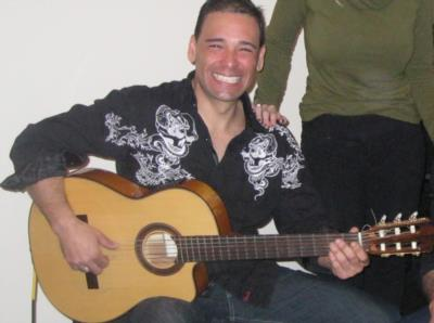 Leo Lopez | Orlando, FL | Flamenco Guitar | Photo #19
