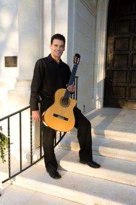 Leo Lopez | Orlando, FL | Flamenco Guitar | Photo #5