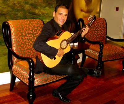Leo Lopez | Orlando, FL | Flamenco Guitar | Photo #2
