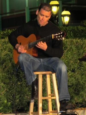 Leo Lopez | Orlando, FL | Flamenco Guitar | Photo #25
