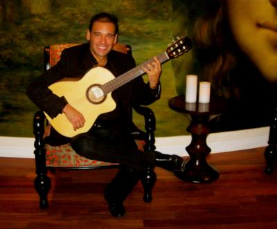 Leo Lopez | Orlando, FL | Flamenco Guitar | Photo #23