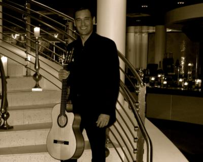 Leo Lopez | Orlando, FL | Flamenco Guitar | Photo #18