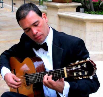 Leo Lopez | Orlando, FL | Flamenco Guitar | Photo #21
