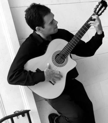 Leo Lopez | Orlando, FL | Flamenco Guitar | Photo #1