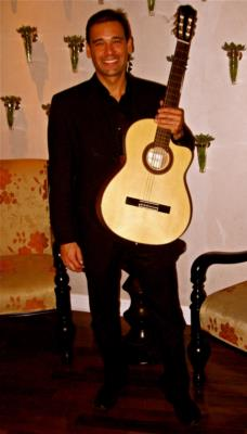 Leo Lopez | Orlando, FL | Flamenco Guitar | Photo #9