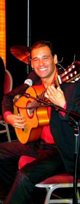 Leo Lopez | Orlando, FL | Flamenco Guitar | Photo #20