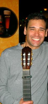 Leo Lopez | Orlando, FL | Flamenco Guitar | Photo #14