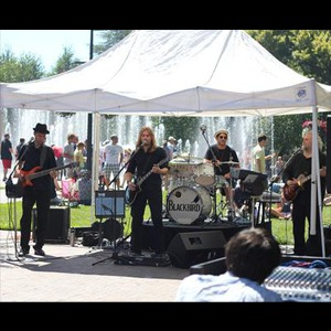 Warm Springs Oldies Band | Blackbird