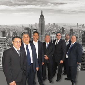 New York Latin Band | Tempo Alegre