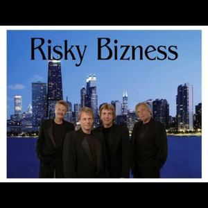Risky Bizness - Dance Band - Schaumburg, IL