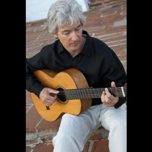 California Flamenco Guitarist | Tony Lasley