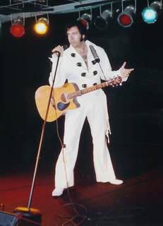 Robert James McArthur | Virginia Beach, VA | Elvis Impersonator | Photo #7