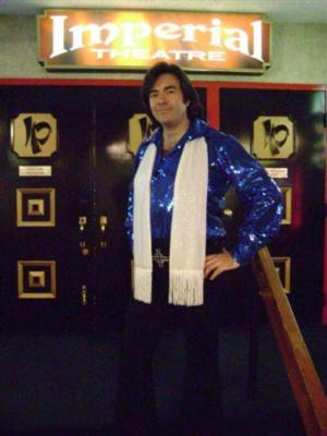 Robert James McArthur | Virginia Beach, VA | Elvis Impersonator | Photo #14