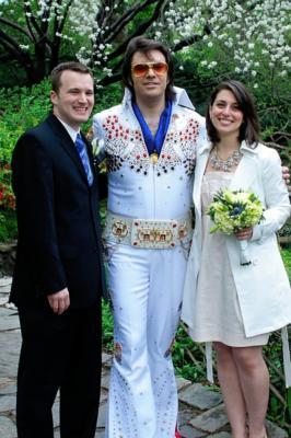 Robert James McArthur | Virginia Beach, VA | Elvis Impersonator | Photo #3