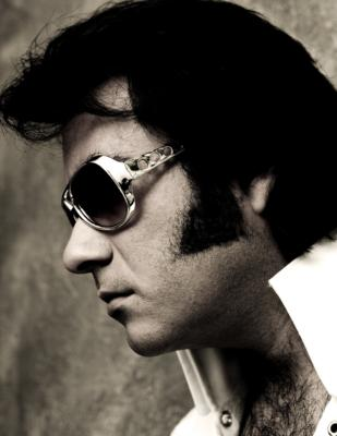Robert James McArthur | Virginia Beach, VA | Elvis Impersonator | Photo #2