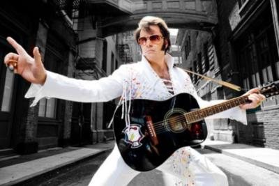 Robert James McArthur | Virginia Beach, VA | Elvis Impersonator | Photo #5