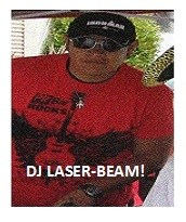 Long Beach Latin DJ | Laser Beam DJ's