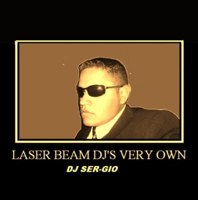 Laser Beam DJ's | Ontario, CA | Latin DJ | Photo #1