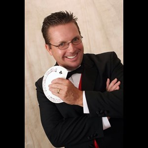 Oklahoma Magician | Magic By Chris Fowler