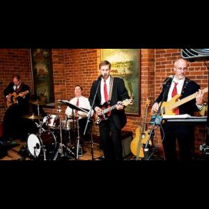 Woodleaf 60s Band | The Herringbones