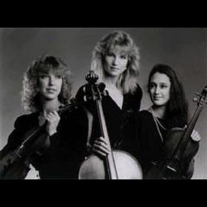 Nevada Acoustic Trio | Caprice Strings