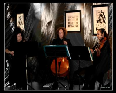 Caprice Strings | San Diego, CA | String Quartet | Photo #7