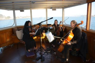 Caprice Strings | San Diego, CA | String Quartet | Photo #12