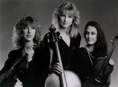 Caprice Strings | San Diego, CA | String Quartet | Photo #1