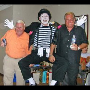 Jefferson City Costumed Character | City Mime Entertainment