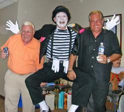 City Mimes Entertainment | Saint Louis, MO | Mime | Photo #1