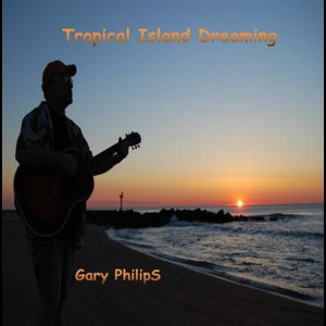 Middletown, NJ Beach Music Guitarist | Gary Philips
