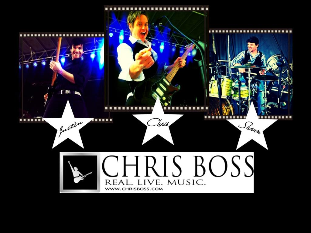 Chris Boss Band