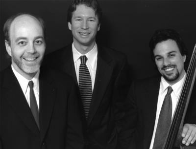 The Harry Fix Trio or Quartet | Cambridge, MA | Jazz Quartet | Photo #4